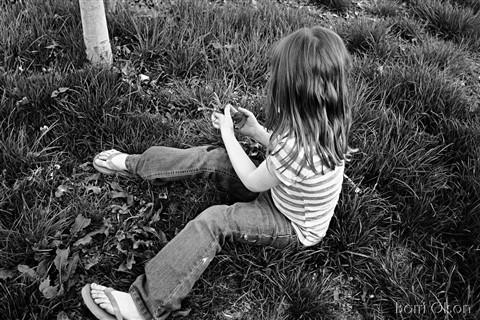 Kid-Grass