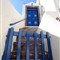 Blue Gate, Santorini
