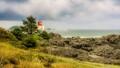 Eucuelet Lighthouse, Vancouver Island