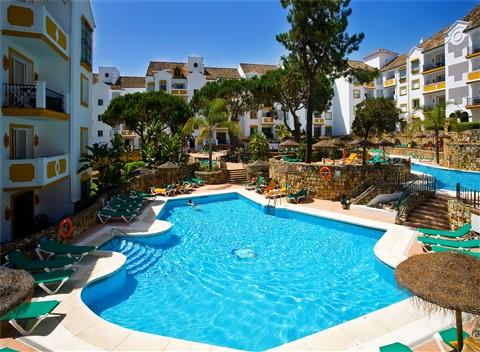 Antallia Club Marbella