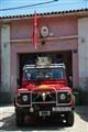 Croatian Firetruck