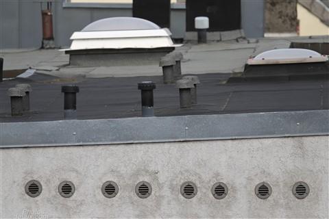 Random Rooftop