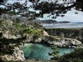 China Cove Point Lobos