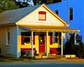 Irvington VA Post Office