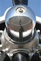 Prop hub, FG-2 Corsair.