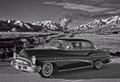 1953 Buick Sedan
