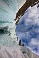Panther Falls Banff Canada
