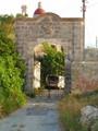 Gate to Mtaħleb Fiefdom