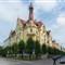 Riga spire