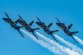 Blue Angels Formation-9196
