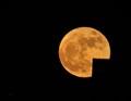 Super Pac-Moon!