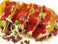Beef Tacos With Sauce