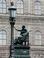 Munich Lamplighter
