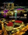 Marina Bay Sands Hotel & Esplanade Theaters