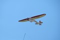 Histric glider launch