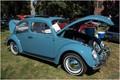 1962 Volkswagen Beetle Ragtop
