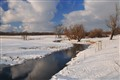 CHAGRIN RIVER WINTER