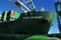 Green Ship- San Pedro Ca.