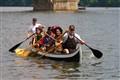 War Canoe!