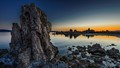Dawn over Mono Lake