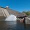 Fullsize dam