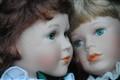 garage sale items American Girl dolls
