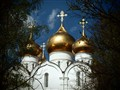 Yaroslavl, Russia - Domed Church