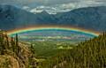 Alberta Rainbow