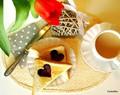 Breakfast for love