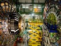 CMS experiment at the LHC, CERN