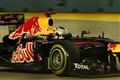 Sebastian Vettel, Singapore F1 2011