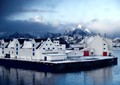 Stamsund harbour