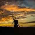 Stevington silhouette