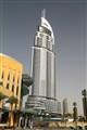 The Address Hotel @ Dubai, UAE