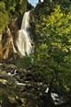 Aber Falls, Wales