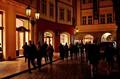 old street in Prague...