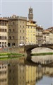 Reflections along Arno