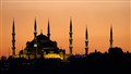 Sultan Ahmed Mosque Istanbul Turkey