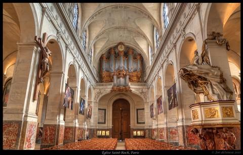 Église Saint-Roch 3