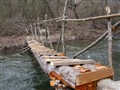The.Bridge.over Satoka river (Macedonia)