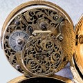 Escapement: Ottoman Verge Fusee