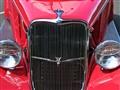Ford V8 hotrod