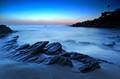 Moss Point Blue