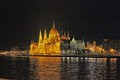 Budapesti - Parliament