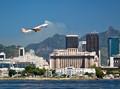 Rio Takeoff