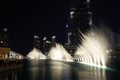 Dancing Fountains at Burj Halifa, Dubai