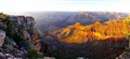 Mather Point View - With Tiny People On The Left