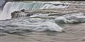 American Falls from Luna Island 0911