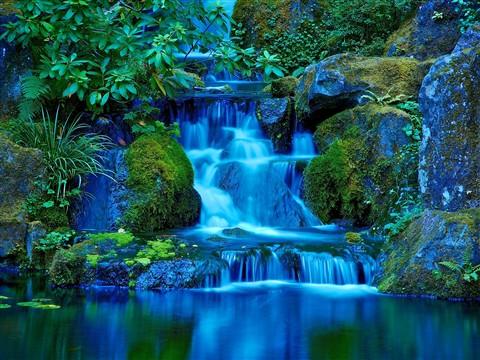 Waterfall 015