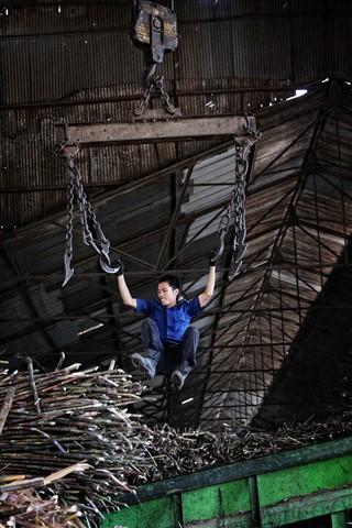 Environmentalportrait - Indonesia